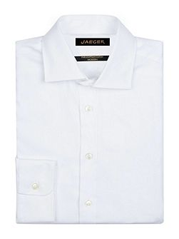 Formal oxford shirt