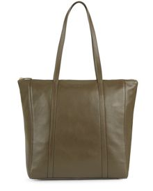 Julianne Leather Tote
