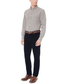 Jaeger Corduroy five pocket trousers
