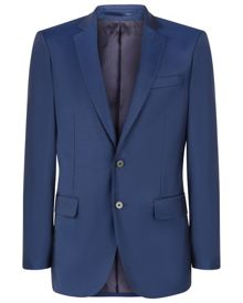 Jaeger Wool Twill Modern Jacket