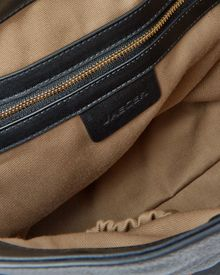 West Hobo Leather Bag