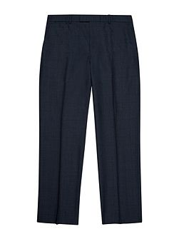 Sharkskin classic trousers