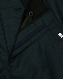 Jaeger Sharkskin classic trousers