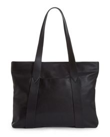 Jaeger Oxford Leather Tote