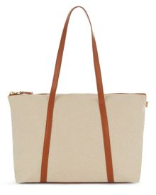 Jaeger Julianne Canvas Small Tote