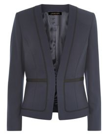 Jaeger Compact Tailoring Jacket