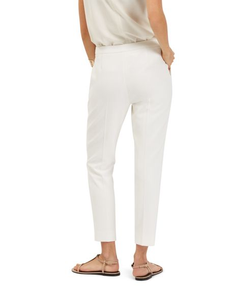 Jaeger Cropped Stretch Trousers