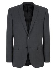 Jaeger Basketweave modern jacket