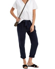 Jaeger Slouchy Trousers
