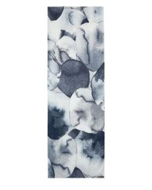 Jaeger Layered Stone Print Scarf