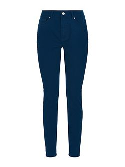 Colour Skinny Jeans