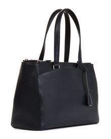 Jaeger Leather City Handbag