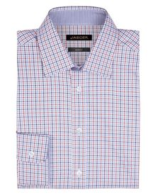 Jaeger Multi check modern shirt