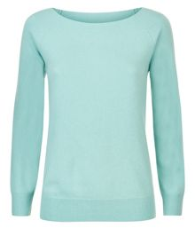 Jaeger Cashmere Sweater