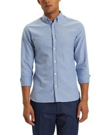 Jaeger Oxford Shirt