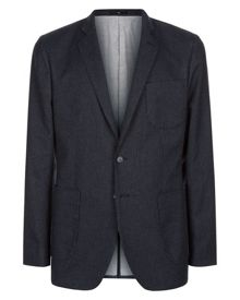 Jaeger Puppytooth Slim Jacket