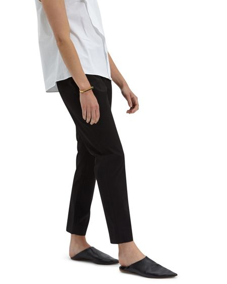 Jaeger Slim Cropped Trousers
