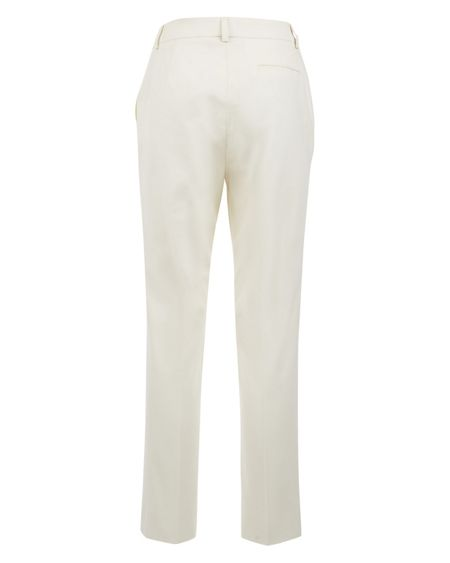 Jaeger Casual Cropped Trousers