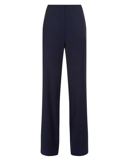 Jaeger Stitch Detail Trousers