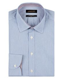 Jaeger Double-Striped Slim Shirt