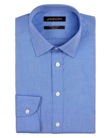 Jaeger End-on-End Non-Iron Shirt