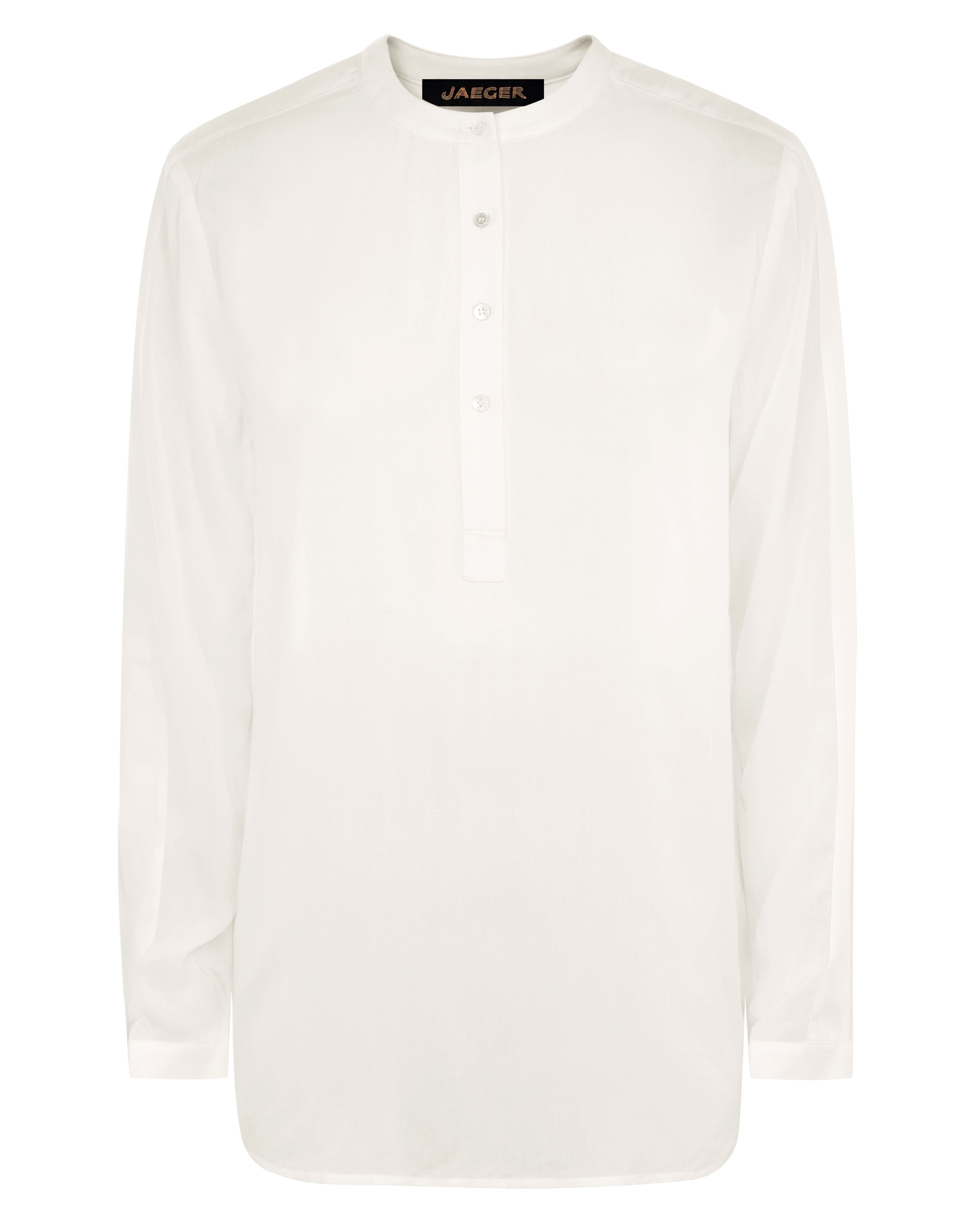 Jaeger Casual Shirt, White