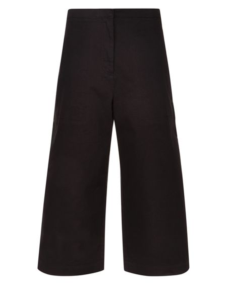 Jaeger Patch Pocket Culottes