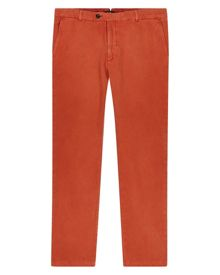 Jaeger Garment-Dyed Slim Chinos