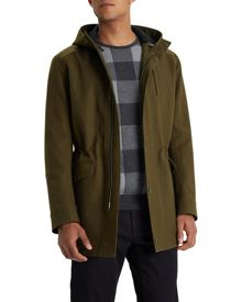 Jaeger Hooded Parka