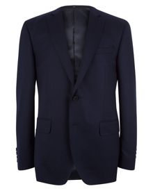 Jaeger Super 120s Wool Regular Jacket
