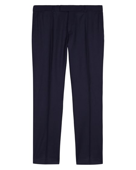 Jaeger Super 120s Wool Trousers