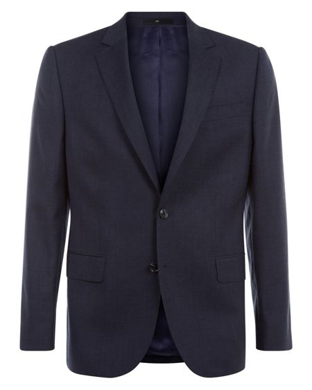Jaeger Super 130S Wool Regular Jacket