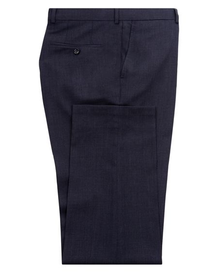Jaeger Super 130S Regular Trousers