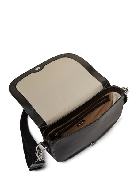 Jaeger Aster Cross-Body Bag