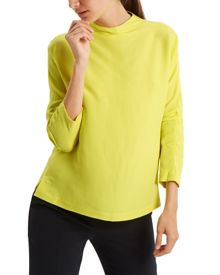 Jaeger Laboratory Draped Top