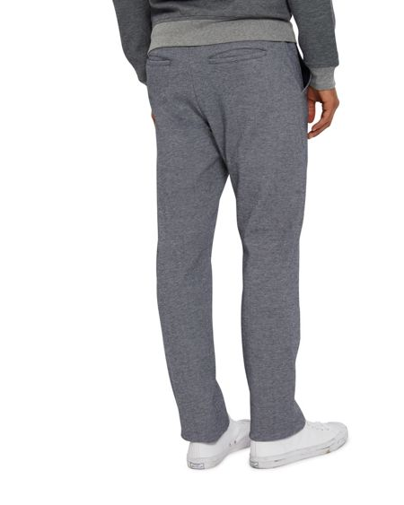 Jaeger Double-Faced Jersey Joggers