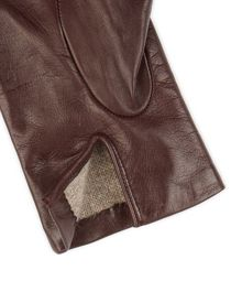 Jaeger Leather Gloves