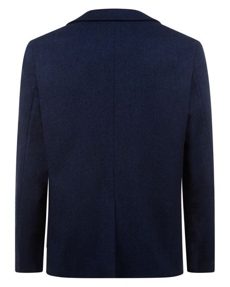 Jaeger Salt & Pepper Workwear Jacket