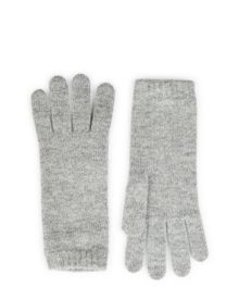 Jaeger Cashmere Knitted Gloves