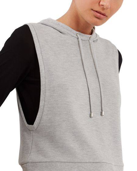 Jaeger Hooded Sweatshirt