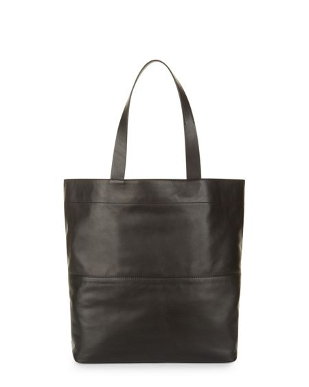 Jaeger Brooklyn Leather Tote