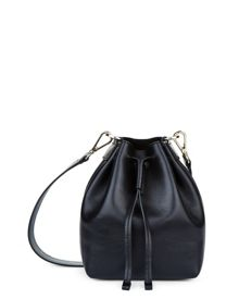 Jaeger Mini Oxford Cross-Body Bag