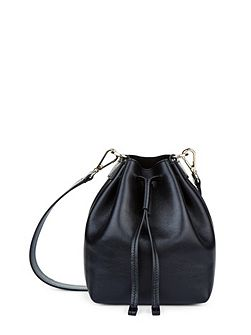 Mini Oxford Cross-Body Bag