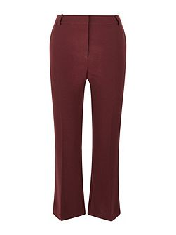 Laboratory Kick Flare Trousers