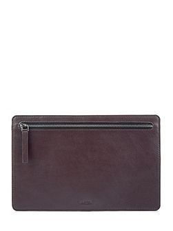 Large Brooklyn Pocket Clutch
