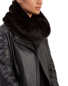 Jaeger Faux Fur Snood