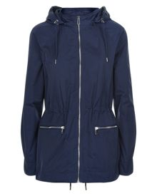 Jaeger Detachable Hood Parka