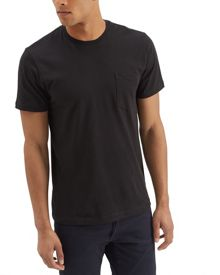 Jaeger Organic Cotton T-Shirt