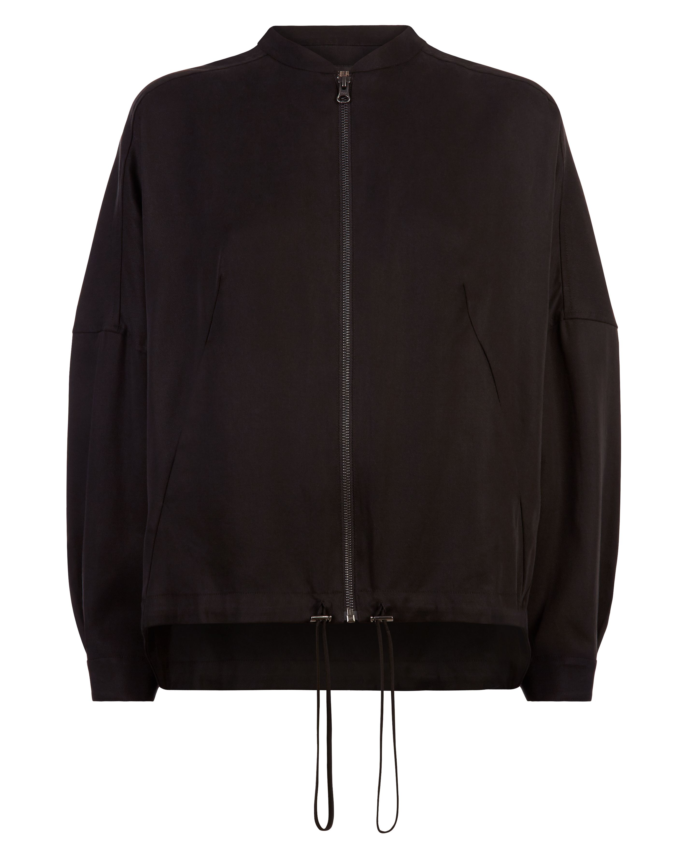 Jaeger Bomber Jacket, Black