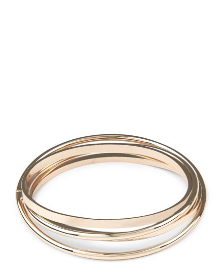 Jaeger Multi-Loop Bangle